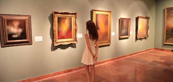 Assicurazioni per l'ARTE, le MOSTRE e MUSEI